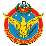 Logo of Fuerza Aerea del Perú
