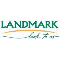 Logo of Landmark