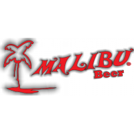 Logo of Malibu Beer