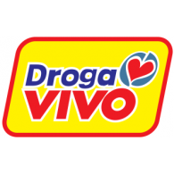 Logo of Droga Vivo