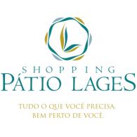Logo of Shopping Pátio Lages