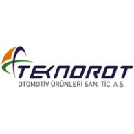 Logo of Teknorot Otomotiv