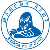 Logo of Torcida Mancha Azul Avai