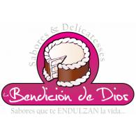 Logo of SABORES Y DELICATESSES LA BENCION DE DIOS