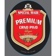 Logo of Premium Crno pivo