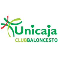 Logo of Unicaja Club Baloncesto