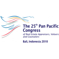 Logo of 25th Pan Pacific Congress
