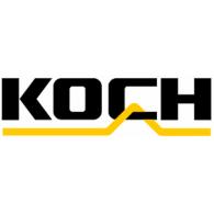 Logo of Koch Metalúrgica