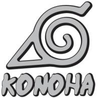 Logo of Konoha