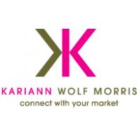 Logo of Kariann Wolf Morris