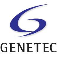 Logo of Genetec