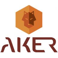 Logo of Aker