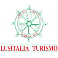 Logo of Lusitalia Turismo
