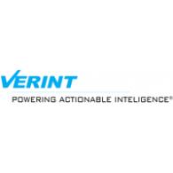 Logo of Verint