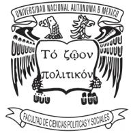 Logo of Facultad de Ciencias Políticas de la UNAM