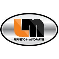 Logo of LM repuestos