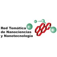 Logo of Red Temática de Nanociencias y Nanotecnología
