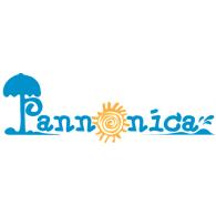 Logo of Pannonica Tuzla