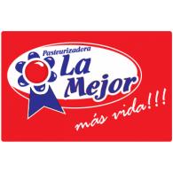 Logo of Pasteurizadora La Mejor - Cúcuta