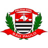 Logo of Polícia Civil de São Paulo