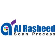 Logo of Al Rasheed Scan Process