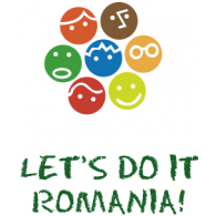 Logo of Let`s Do It Romania