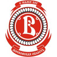 Logo of Vityaz Chekhov