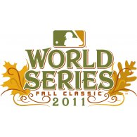 Logo of World Series 2011 Fall Classic