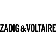 Logo of Zadig & Voltaire
