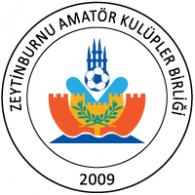 Logo of zeytinburnu amatör kulüpler birliği