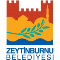 Logo of zeytinburnu ilçe logosu