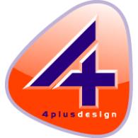 Logo of 4plusDESIGN