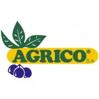 Logo of Agrico