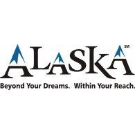 Logo of Alaska