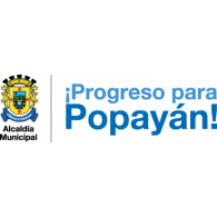Logo of Popayán