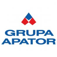 Logo of APATOR grupa