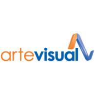 Logo of arte visual