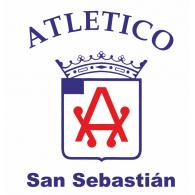 Logo of Atlético San Sebastián