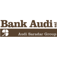 Logo of Bank Audi sal