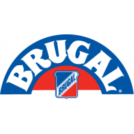 Logo of Brugal