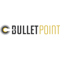 Logo of Bullet Point