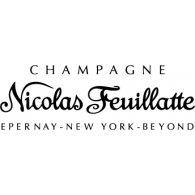 Logo of Champagne Nicolas Feuillatte