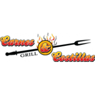 Logo of Carnes y Costillas