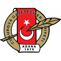 Logo of Cukurova Gazeteciler Cemiyeti
