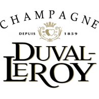 Logo of Champagne Duval Leroy