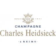 Logo of Champagne Charles Heidsieck