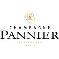 Logo of Champagne Pannier