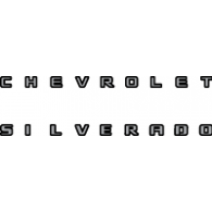 Logo of Chevrolet Silverado