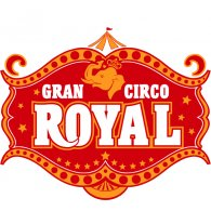 Logo of Gran Circo Royal