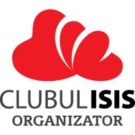Logo of Clubul Isis